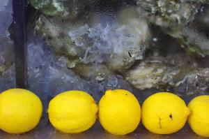 Lemons and Oysters (Used by permission.)