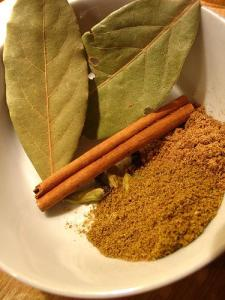 Spice blend for curry (Used by permission.)