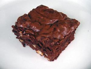 Brownies! (Used with permission.)