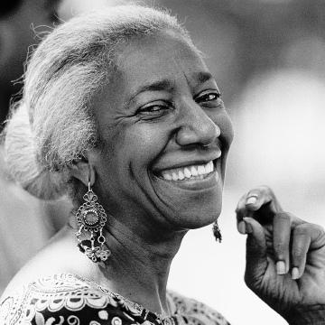 Edna Lewis, Chef (Used with permission.)
