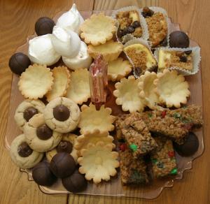 Norwegian Cookies (Used with permission.)