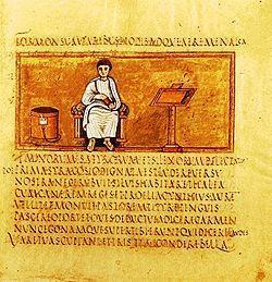 Virgil, Roman Poet