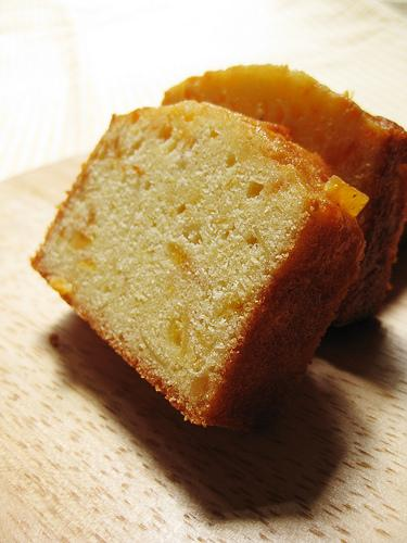 Pound Cake (Used with permission.)