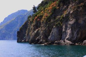 Sparkling Amalfi Coast (Used with permission.)
