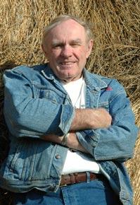 Fred Kirschenmann