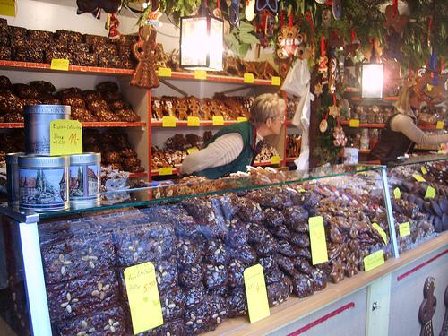Nurnberg Fruit Market (Used with permission.)