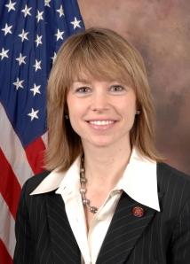 Stephanie Herseth-Sandlin
