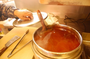 BBQ Sauce (Photo credit Southern Foodways Alliance)