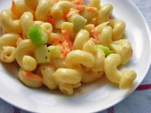 Macaroni Salad (Used with permission.)