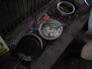Ugali (Used with permission.)