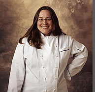 Sarah Stegner
