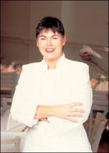 Suzy Crofton