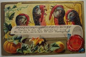 thanksgiving-vintage-postcards