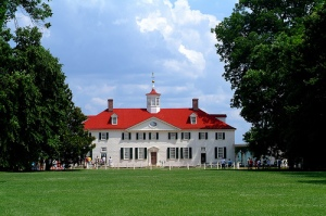Mount Vernon, Virginia (Used with permission.)
