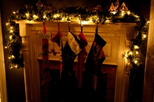 History Of Christmas Stockings.Stocking Stuffers A Wee Bit Of History Cynthia D