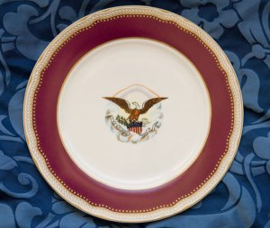China to Be Used, Lincoln Pattern
