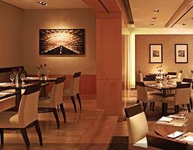 Palette Dining Room