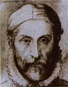 Guiseppe Arcimboldo