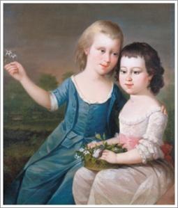 Custis Children
