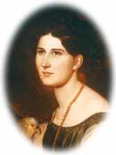 Mary Anna Randolph Custis Lee