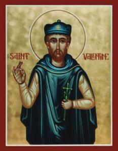 st-valentine-icon