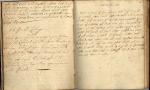 manuscript-cookbook