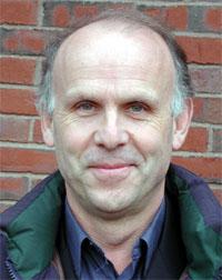 Richard Wrangham