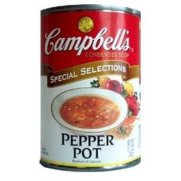 Pepperpot Soup