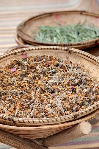 Peppersoup spices 2