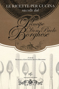 Borghese cookbook