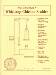 Chicken scalder