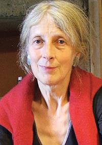 Fiona Houston