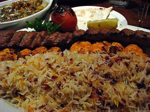 Persian food 3