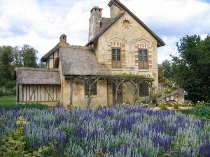"""Petit Trianon """"Farm""""/ Hameau"""