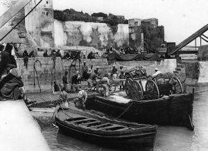 Pre-Colonial Morocco, 1911