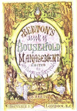 Book of Household Management