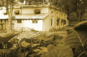 Old Bungalow of the British Raj (Photo credit: Sugas Dutta)
