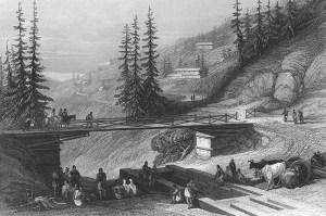 Simla, 1850s