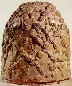 Omphalos Stone