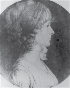 Mrs. Mary Randolph