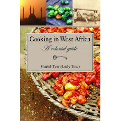 Tew Cooking in West Africa