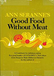 Ann Seranne