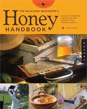 Bees Backyard Beekeeper