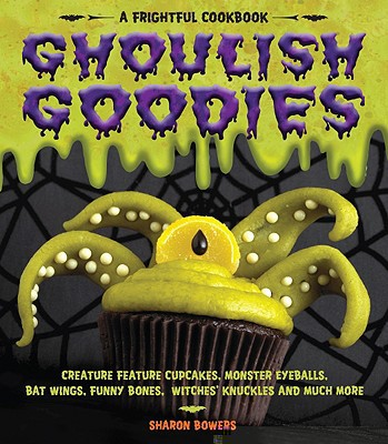 Halloween ghoulish goodies