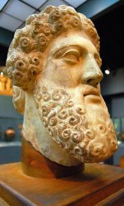 Zeus (Photo credit: Gord Spence)