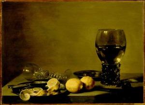 Lemons Claesz