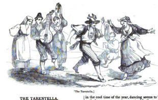 Tarentella