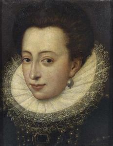 Feasting Christine de Lorraine