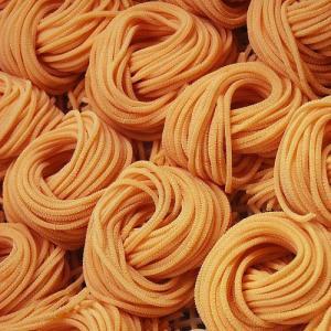 Hunger pasta