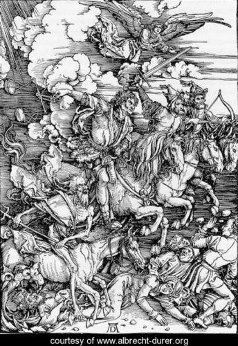 Hunger The-Four-Horsemen-Of-The-Apocalypse
